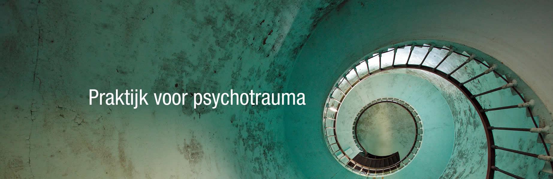 praktijk voor psychotrauma